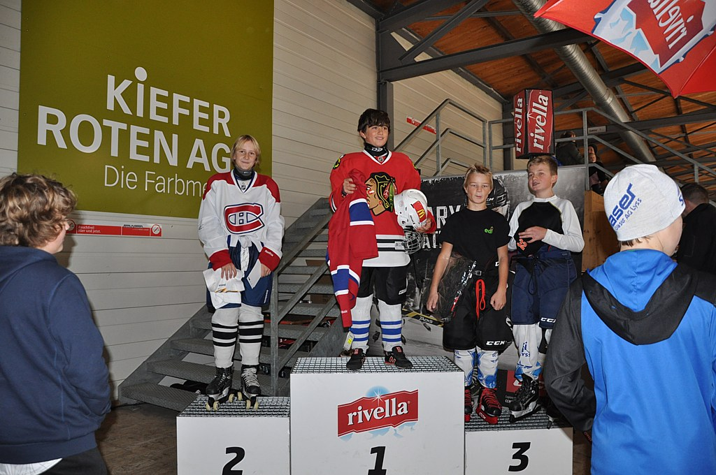 Swiss Ice Hockey Day 2014